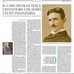 Il Secolo d'Italia del 31 marzo 2012