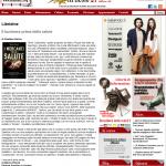 'Il business prima della salute' - www_articolo21