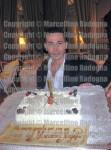 Marcellino Radogna torta