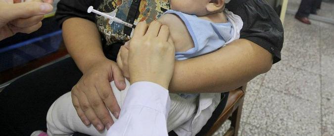 """Vaccino esavalente, """"nesso causale con autismo"""". Indenizzo per bimbo di 9 anni"""