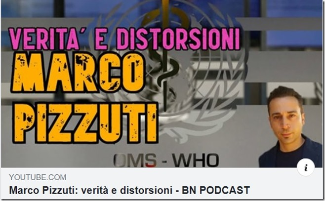 verità e distorsioni